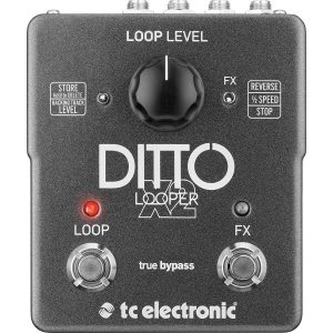 Dito Looper Ambient Pedal