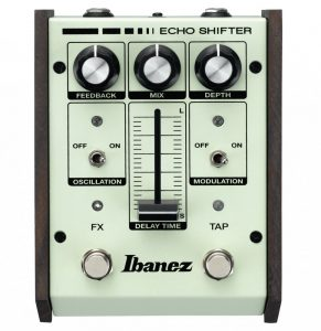 Ibanez Echo Shifter Analog Delay