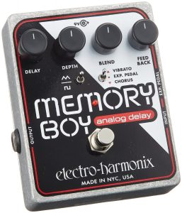 Memory Boy Analog Delay