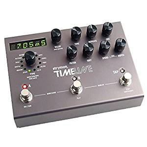 Strymon Timeline Delay Ambient Pedal