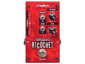 Digitech Ricochet Detuning