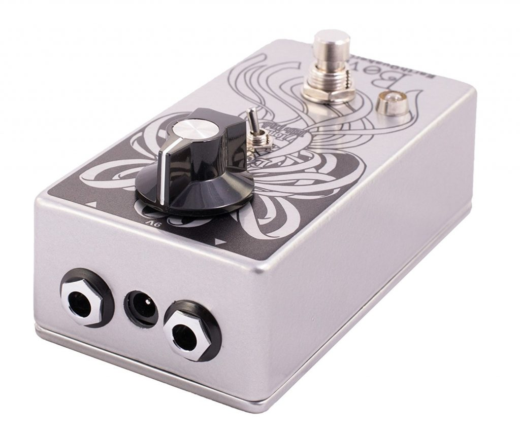 4 Best Preamp Pedals for Clean Tones 2019 - Top Guitar Pedals