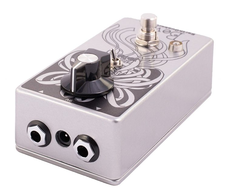 Best Preamp Pedals 2017