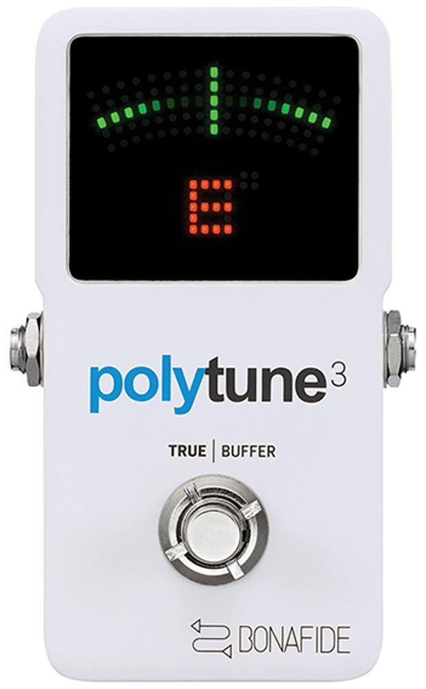 PolyTune 3 Tuner Pedal w/ Buffer