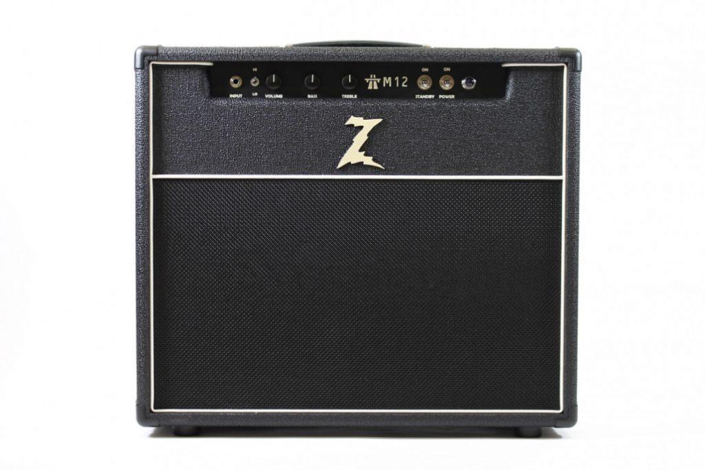 DR. Z M12 Guitar Amp