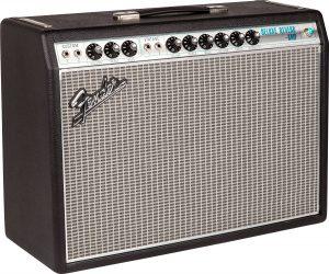 Fender 68 Deluxe Reverb