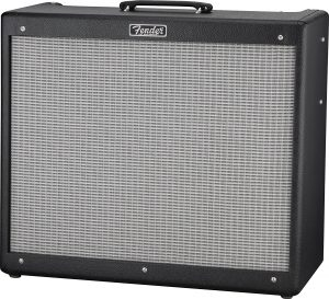 Fender Hot Rod Deville Guitar Amp