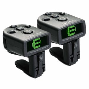 Planet Waves/D'Addario NS Micro Clip-On Tuner